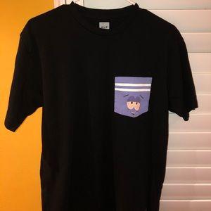 Southpark huf tshirt